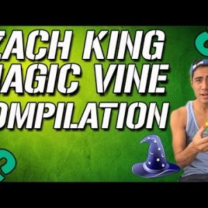 Zach King's 'Magic' Vine Compilation - YouTube