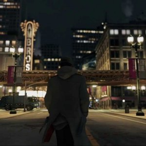 Exclusive gameplay in Watch_Dogs for PlayStation trailer #4ThePlayers