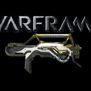 Warframe Braton Prime - YouTube