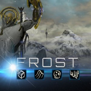 Warframe Frost - YouTube