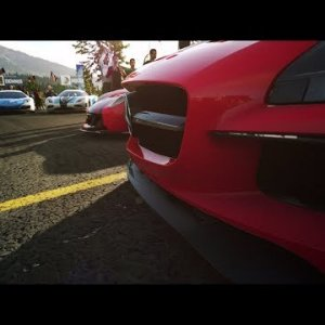 DRIVECLUB Release Date Trailer | Exclusive to PS4 - YouTube