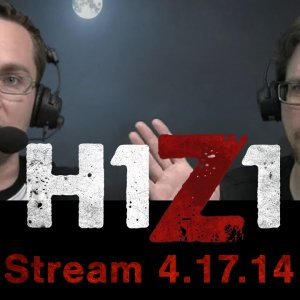 H1Z1: First Gameplay Stream [Official Video] - YouTube