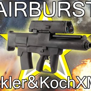 Battlefield 4 guide - BF4 XM25 Airburst tutorial & tips - BF4 how to use Airburst - YouTube