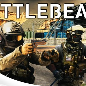 BATTLEBEATS - Battlefield Song - YouTube