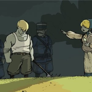 Valiant Hearts The Great War Trailer (PS4/Xbox One) - YouTube