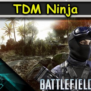 Team Deathmatch Ninja - Battlefield 4 - YouTube
