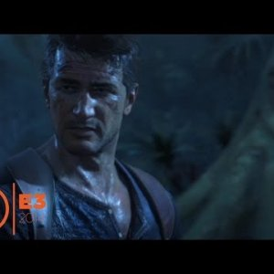 Uncharted 4 Teaser - E3 2014 Sony Press Conference - YouTube