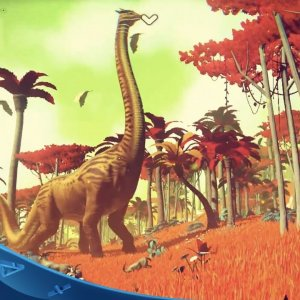 No Man's Sky Gameplay Trailer | E3 2014 | PS4 - YouTube