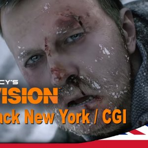 The Division : Take Back New York