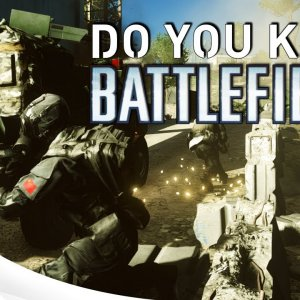 Do you Know Battlefield 4 - Episode 1 - YouTube