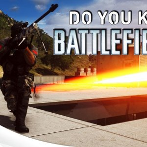 Do you Know Battlefield 4 - Episode 3 - YouTube