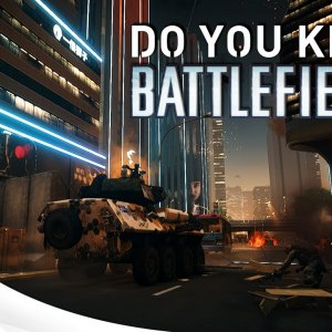 Do you Know Battlefield 4 - Episode 4 - YouTube