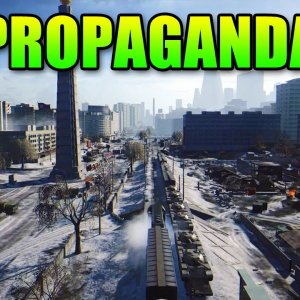 Propaganda Map First Look! - Battlefield 4 Dragon's Teeth Maps - YouTube