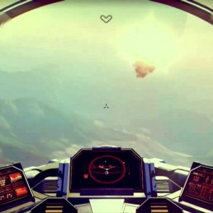 No Man's Sky (PS4) - 12 Minute Gameplay & Interview - 1080p HD - YouTube