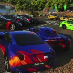NEW | #DRIVECLUB Gamescom 2014 TRAILER | #PlayStationGC - YouTube
