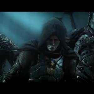 Shadow Of Mordor TRAILER | #PlayStationGC - YouTube