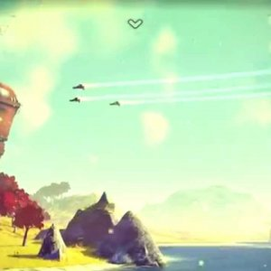 No Man's Sky: Infinite Worlds - YouTube