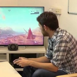 A Behind-The-Scenes Tour Of No Man's Sky's Technology - YouTube