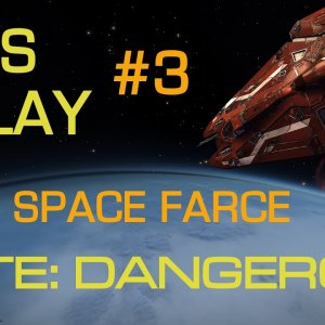 Elite Dangerous - Getting Started Step-by-Step | Let's Play #3 | A Space Farce - YouTube