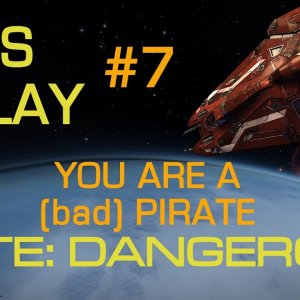 Elite Dangerous - Getting Started Step-by-Step | Let's Play #7 | You Are A (bad) Pirate! - YouTube