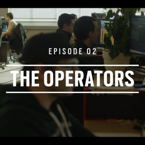 Tom Clancy's Rainbow Six Siege Official - The Operators – Behind The Wall #2 [UK] - YouTube