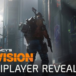 Tom Clancy's The Division Dark Zone Multiplayer Reveal – E3 2015 [Europe] - YouTube