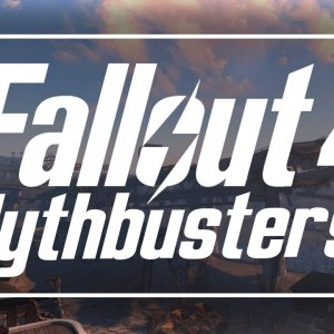 Fallout 4 Mythbusters: Episode 1 - YouTube