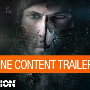 Tom Clancy's The Division - Season Pass and Year One Content Trailer [US] - YouTube