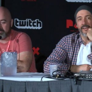 Warframe Developer and Community Panel – PAX East 2016 - YouTube