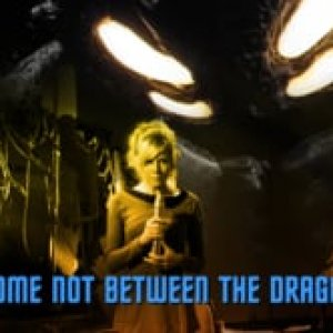 "Star Trek Continues E06 ""Come Not Between the Dragons"""
