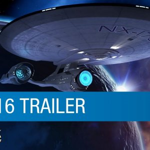 Star Trek: Bridge Crew Trailer - VR Game Reveal with Star Trek Alums - E3 2016 [US] - YouTube