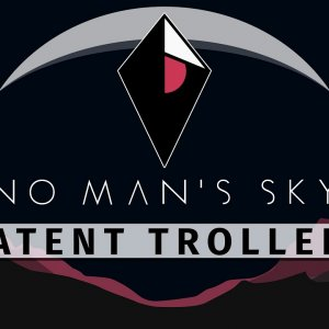No Man's Sky PATENT TROLLED?  - The Know - YouTube