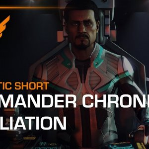 Commander Chronicles: Retaliation - Elite Dangerous - YouTube