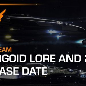 Thargoid Lore Run and 2.4 Release Date Livestream - YouTube