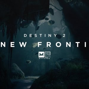 Aesthetic: Destiny 2 - A New Frontier - YouTube
