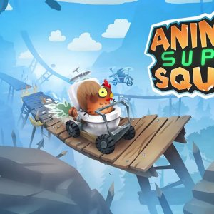 Animal Super Squad Gameplay Trailer #01 - YouTube