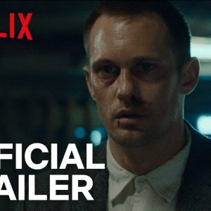 Mute | Official Trailer [HD] | Netflix - YouTube