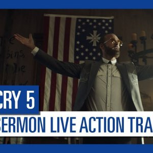 Far Cry 5 - live action trailer