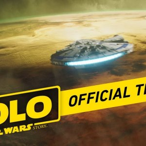 Solo - new trailer