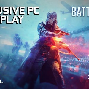 Battlefield 5: Exclusive Grand Operations PC Gameplay – Captured on GeForce GTX 1080 Ti - YouTube