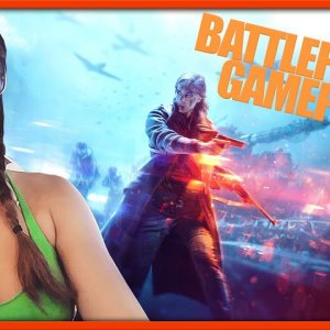 NEW BATTLEFIELD 5 EARLY ACCESS GAMEPLAY FROM E3! - YouTube