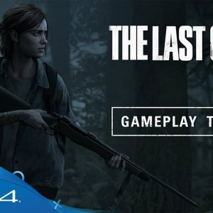 The Last of Us Part II | E3 2018 Gameplay Reveal Trailer | PS4 - YouTube