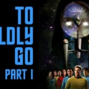"Star Trek Continues E10 ""To Boldly Go: Part I"""