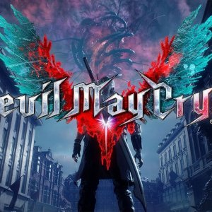 Devil May Cry 5 – Announcement Trailer | PS4 - YouTube