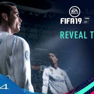 FIFA 19 | E3 2018 Reveal Trailer | PS4 - YouTube