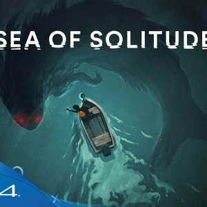 Sea of Solitude | E3 2018 Teaser Trailer | PS4 - YouTube