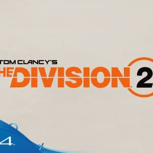 The Division 2 | E3 2018 Announce Trailer | PS4 - YouTube