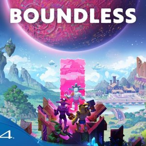 Boundless | Launch Date Trailer | PS4 - YouTube