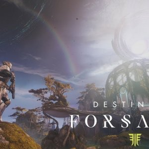 Destiny 2 - new Forsaken trailer