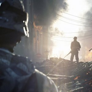 Battlefield 5 - Official 'The Company' Trailer - YouTube